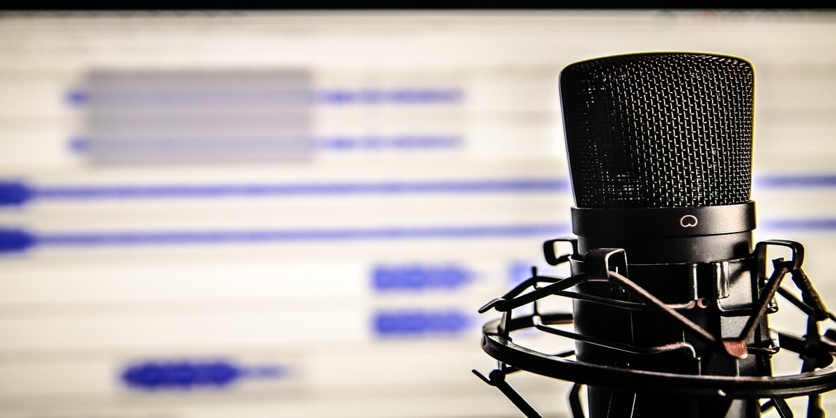 Why podcast can be interesting for your business