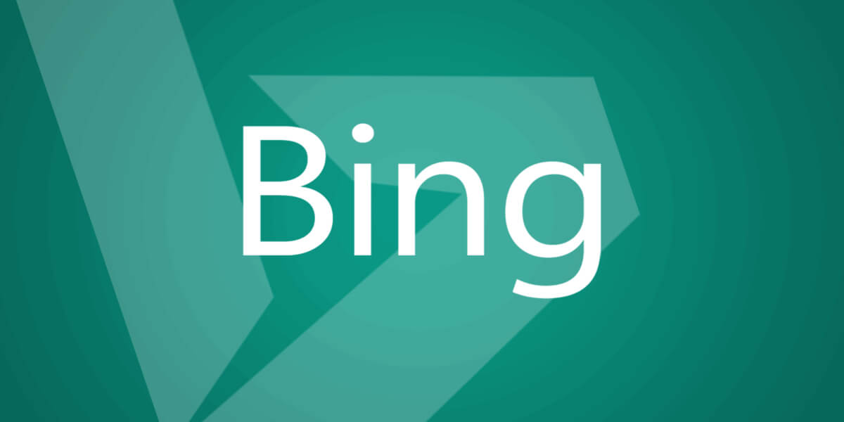 Bing Ads changed their name into Microsoft Advertising