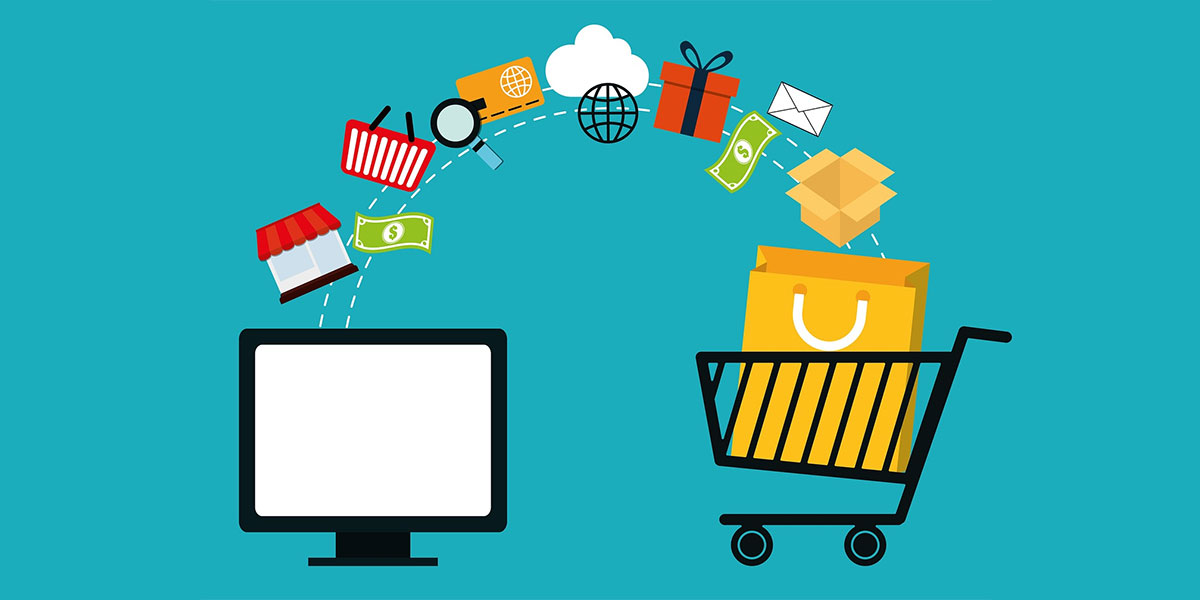 E-commerce ad spend doubled as social distancing started