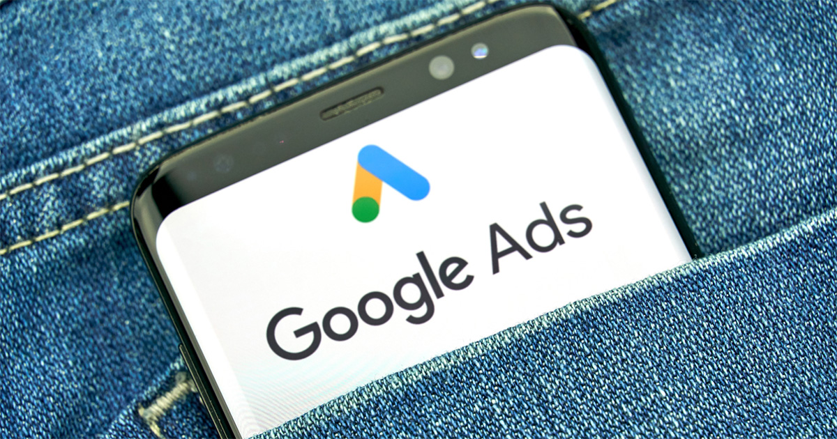 Google Ads App comes with Optimization Score